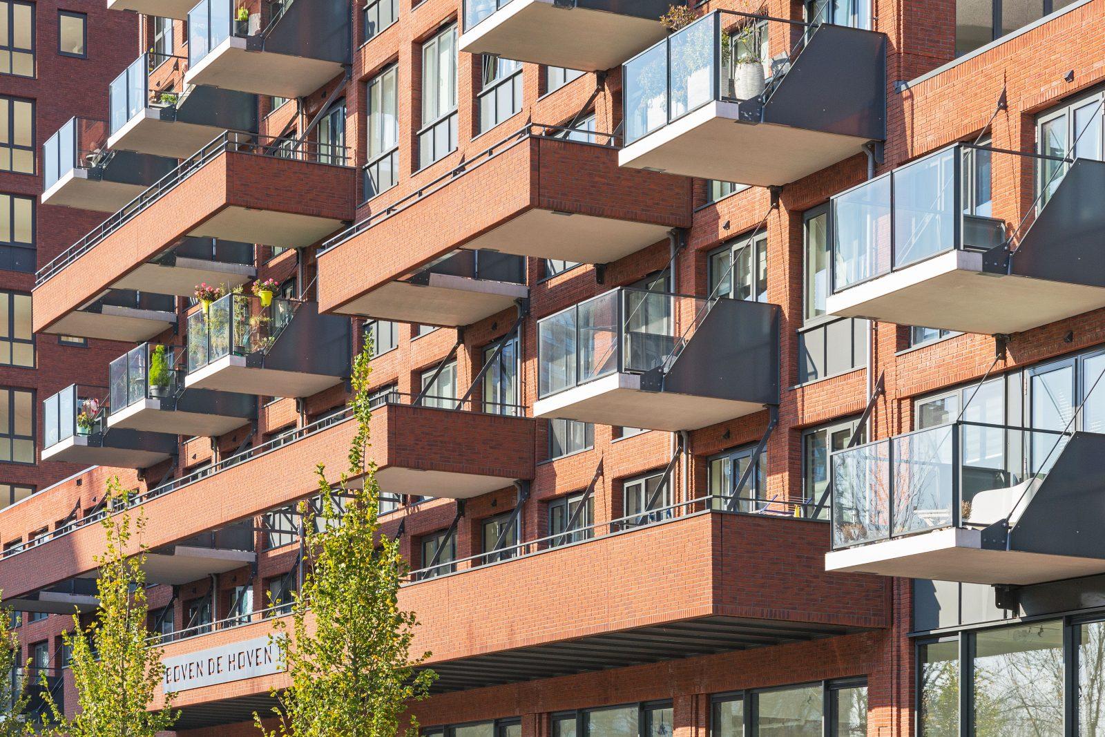 Wonen Appartementen Delft